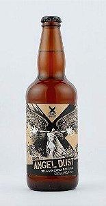 Cerveja X Craft Beer Angel Dust Belgian IPA 500ml