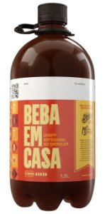 Chopp no Growler Amargurada IPA - 1,5 litro