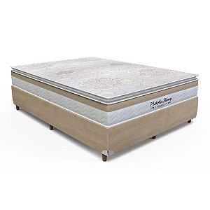 Conjunto Box Queen Memory HP – 158 x 198 x 67