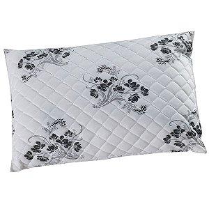 Travesseiro Ecoflex Flocos