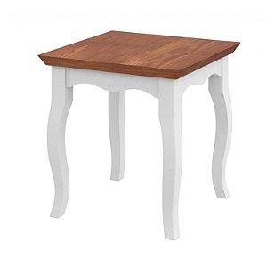 Mesa de Canto Italy Branco