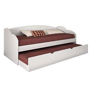 Sofá cama Funny – Branca