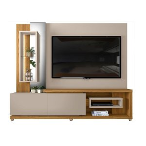 Home Theater Onduras - Amarula/Carvalho Europeu