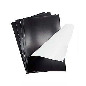 Manta Magnética Auto-Adesiva 3mm - Folha 21x31