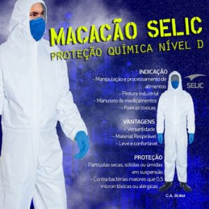 MACACÃO SELIC