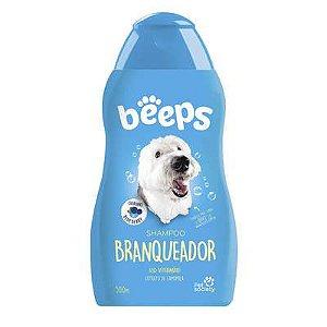 SHAMPOO BEEPS BRANQUEADOR 500 ML
