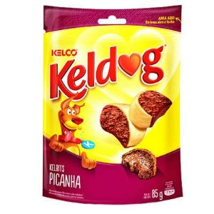 PETISCO KELDOG PICANHA 85G