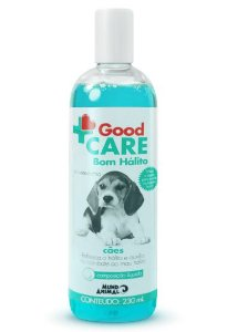 GOOD CARE BOM HÁLITO 230 ML