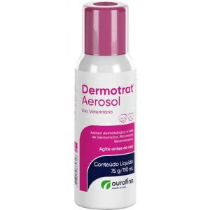 DERMOTRAT SPRAY
