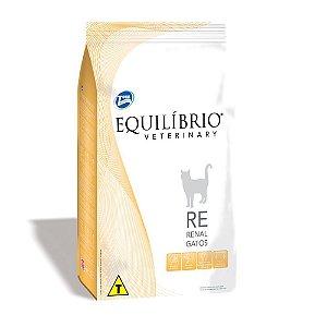 RAÇÃO EQUILIBRIO VET RENAL GATOS 2 KG