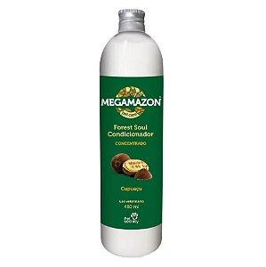 MEGAMAZON CONDICIONADOR FOREST SOUL CUPUAÇU 480 ML