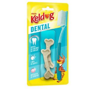 PETISCO KELDOG DENTAL FRANCES 40 G