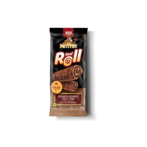 PETITOS BEEF ROLL CARNE 20 G