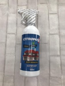 CITROMAX CITRONELA SPRAY REPELENTE 500ML