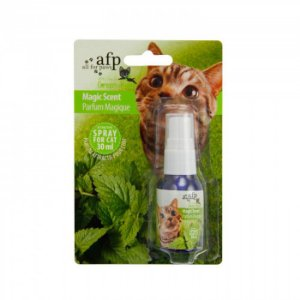 ERVA DE GATO AFP GREEN RUSH - MAGIC SCENT