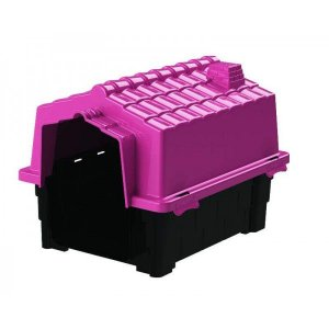CASA ECO COLORS PET INJET ROSA N° 3