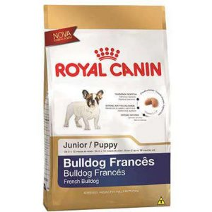 ROYAL CANIN BULLDOG FRANCÊS JUNIOR 2,5 KG