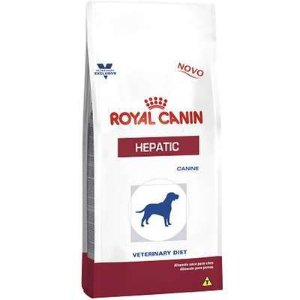 ROYAL CANIN HEPATIC 2 KG