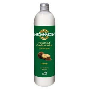CONDICIONADOR MEGAMAZON FOREST SOUL CUPUAÇU 480 ML