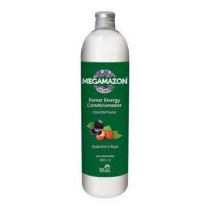 CONDICIONADOR MEGAMAZON FOREST ENERGY GUARANA E AÇAI 480 ML