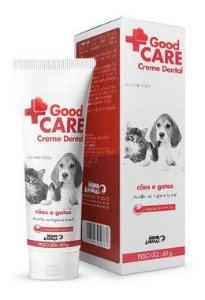 CREME DENTAL GOOD CARE 60G