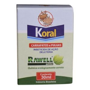 KORAL INSETICIDA 30 ML