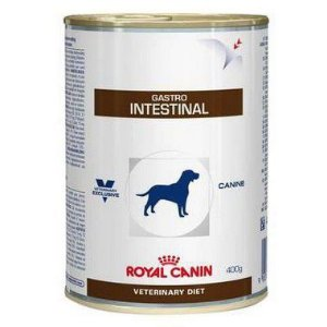 PATÊ ROYAL CANIN GASTRO INTESTINAL CÂES 400G