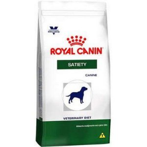 RAÇÃO ROYAL CANIN VETERINARY SATIETY SMALL DOG 1,5KG