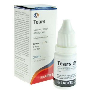 TEARS COLIRIO 8 ML