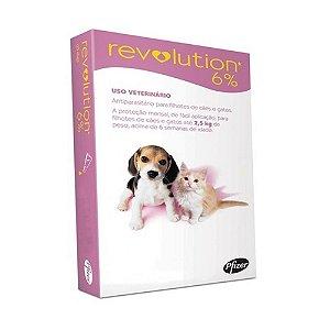 REVOLUTION CAES ATE 2.5KG