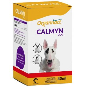 ORGANNACT CALMYN DOG 40 ML