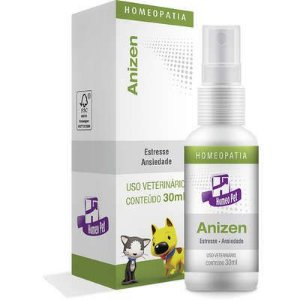 HOMEOPATIA ANIZEN 30 ML