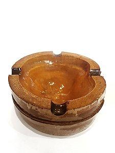 Cinzeiro Bambu Original
