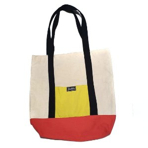 GENERAL BAG -  TOTE SAQUA