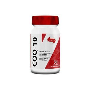 Coenzima Q10 30 cápsulas