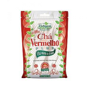 CHÁ VERMELHO PLUS 100G