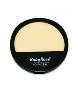 Pó Facial Ruby Rose HB-7206