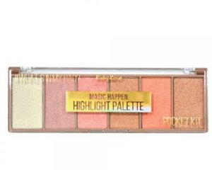Ruby Rose Iluminador Light My Fire Powder Highliht HB-7512