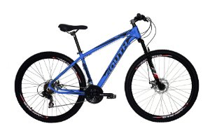 Bicicleta Aro 29 South Legend 2019 21V Azul