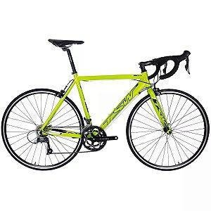 Bicicleta Aro 700 TSW TR20 2018 16V Verde