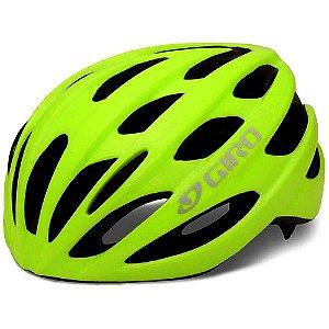 Capacete Giro Trinity 54-61cm Amarelo