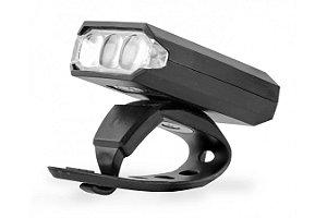 Farol Elleven Mini Recarregável 3 Leds USB
