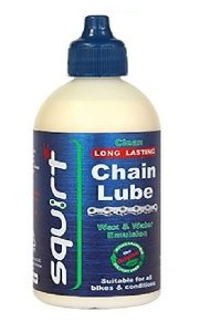 Lubrificante Squirt Dry Lube 120ml