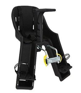 Cadeira Criança p/ Bike Dianteira Kalf Preta