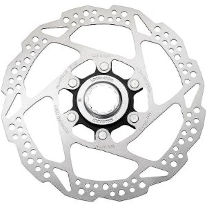 Disco Rotor Freio Shimano RT54 160mm Center Lock