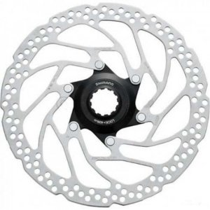 Disco Rotor Freio Shimano RT30 160mm Center Lock