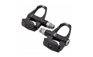 Pedal Clip WellGo R096B Speed SPD-SL Preto