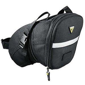 Bolsa de Selim para Bicicleta Topeak Aero Wedge Pack L (G)