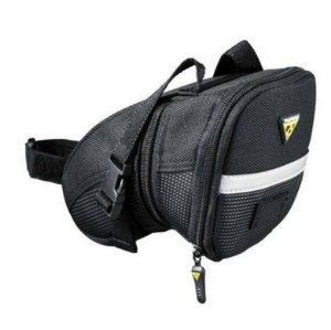 Bolsa de Selim para Bicicleta Topeak Aero Wedge Pack M