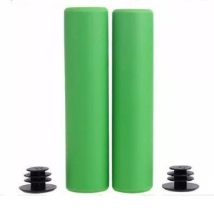 Manopla High One Silicone Verde